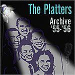 The Platters Archive '55-'56