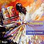 Hélène Grimaud Schumann: Piano Music
