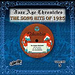 Paul Whiteman Jazz Age Chronicles Vol. 5: The Song Hits Of 1925