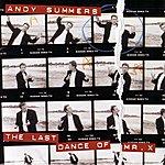 Tony Levin The Last Dance Of Mr. X