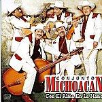 Conjunto Michoacan Con El Alma En La Mano