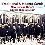 Edward Higginbottom Traditional & Modern Carols