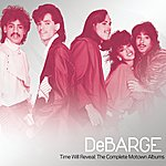 DeBarge Time Will Reveal: The Complete Motown Albums