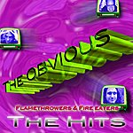 The Obvious Flamethrowers And Fire Eaters