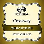 Crossway Walkin' In The Will (Studio Track)