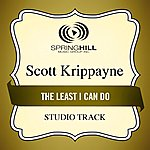 Scott Krippayne The Least I Can Do (Studio Track)