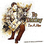 Bo Diddley I'm A Man