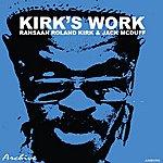 Jack McDuff Kirk's Work