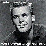 Tab Hunter When I Fall In Love