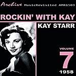Kay Starr Rockin' With Kay