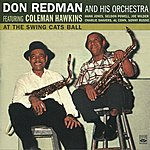Don Redman & His Orchestra At The Swing Cats Ball