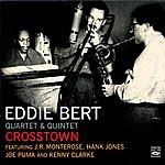 Hank Jones Crosstown