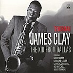 Sonny Clark Tenorman - The Kid From Dallas