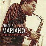 Charlie Mariano Charlie Mariano Plays Alto And Tenor