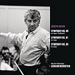 "New York Philharmonic Haydn: Symphony In D Major, Hob. I:96 ""The Miracle""; Symphony In C Major, Hob. I:97; Symphony In G Major, Hob. I:88"