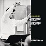 New York Philharmonic Sibelius: Symphony No. 4 In A Minor, Op. 63; Symphony No. 5 In E-Flat Major, Op. 82