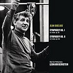 New York Philharmonic Sibelius: Symphony No. 1 In E Minor, Op. 39; Symphony No. 6 In D Minor, Op. 104