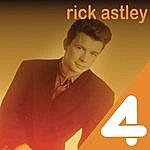 Rick Astley 4 Hits