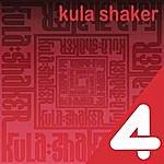 Kula Shaker 4 Hits