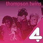 Thompson Twins 4 Hits