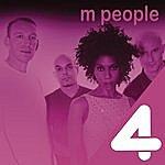 M People 4 Hits