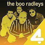 The Boo Radleys 4 Hits