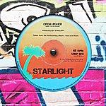 Starlight Band Open Higher (Radio Edit)