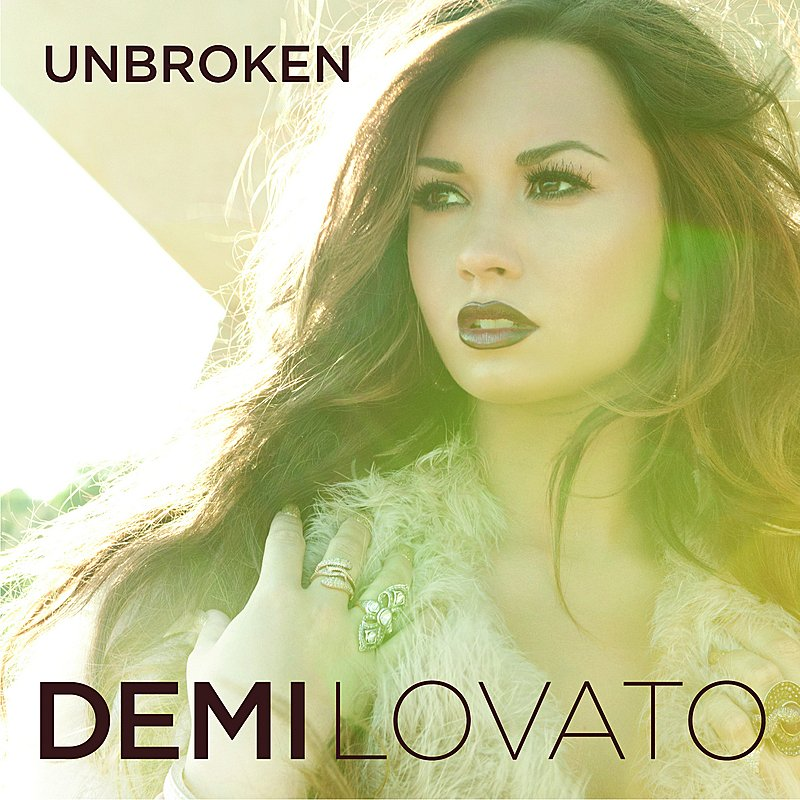 Cover Art: Unbroken