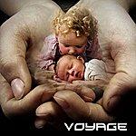 Voyage Baby I'm Englishman In New-York - Single