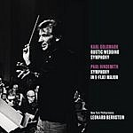 New York Philharmonic Goldmark: Rustic Wedding Symphony, Op. 26; Hindemith: Symphony In E-Flat Major