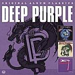 Deep Purple Original Album Classics