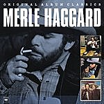 Merle Haggard Original Album Classics