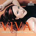 Simone Kermes Simone Kermes Sings Vivaldi