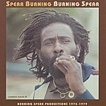 Burning Spear Spear Burning Burning Spear V