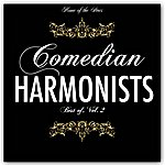 The Comedian Harmonists Best Of, Vol. 2