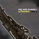 Pee Wee Russell Pee Wee Russell & Friends, Vol. 3