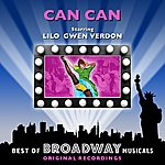 Original Broadway Cast Can Can - The Best Of Broadway Musicals