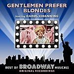 Original Broadway Cast Gentlemen Prefer Blondes - The Best Of Broadway Musicals