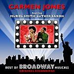 Original Broadway Cast Carmen Jones - The Best Of Broadway Musicals