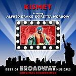 Original Broadway Cast Kismet - The Best Of Broadway Musicals