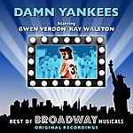 Original Broadway Cast Damm Yankees - The Best Of Broadway Musicals