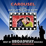 Original Broadway Cast Carousel - The Best Of Broadway Musicals