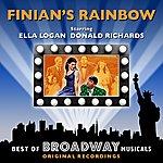 Original Broadway Cast Finian's Rainbow - The Best Of Broadway Musicals