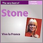 Stone The Very Best Of Stone: Vive La France (Les Incontournables De La Chanson Française)