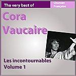 Cora Vaucaire The Very Best Of Cora Vaucaire, Vol. 1 (Les Incontournables De La Chanson Française)