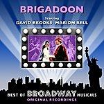 Original Broadway Cast Brigadoon - The Best Of Broadway Musicals