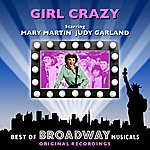 Original Broadway Cast Girl Crazy - The Best Of Broadway Musicals