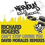 Richard Rogers Can't Stop Loving You