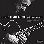 Kenny Burrell Tenderly