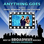 Original Broadway Cast Anything Goes - The Best Of Broadway Musicals